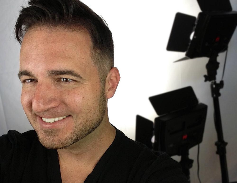 Chris Moujaes, FLUX DESTINY Creator
