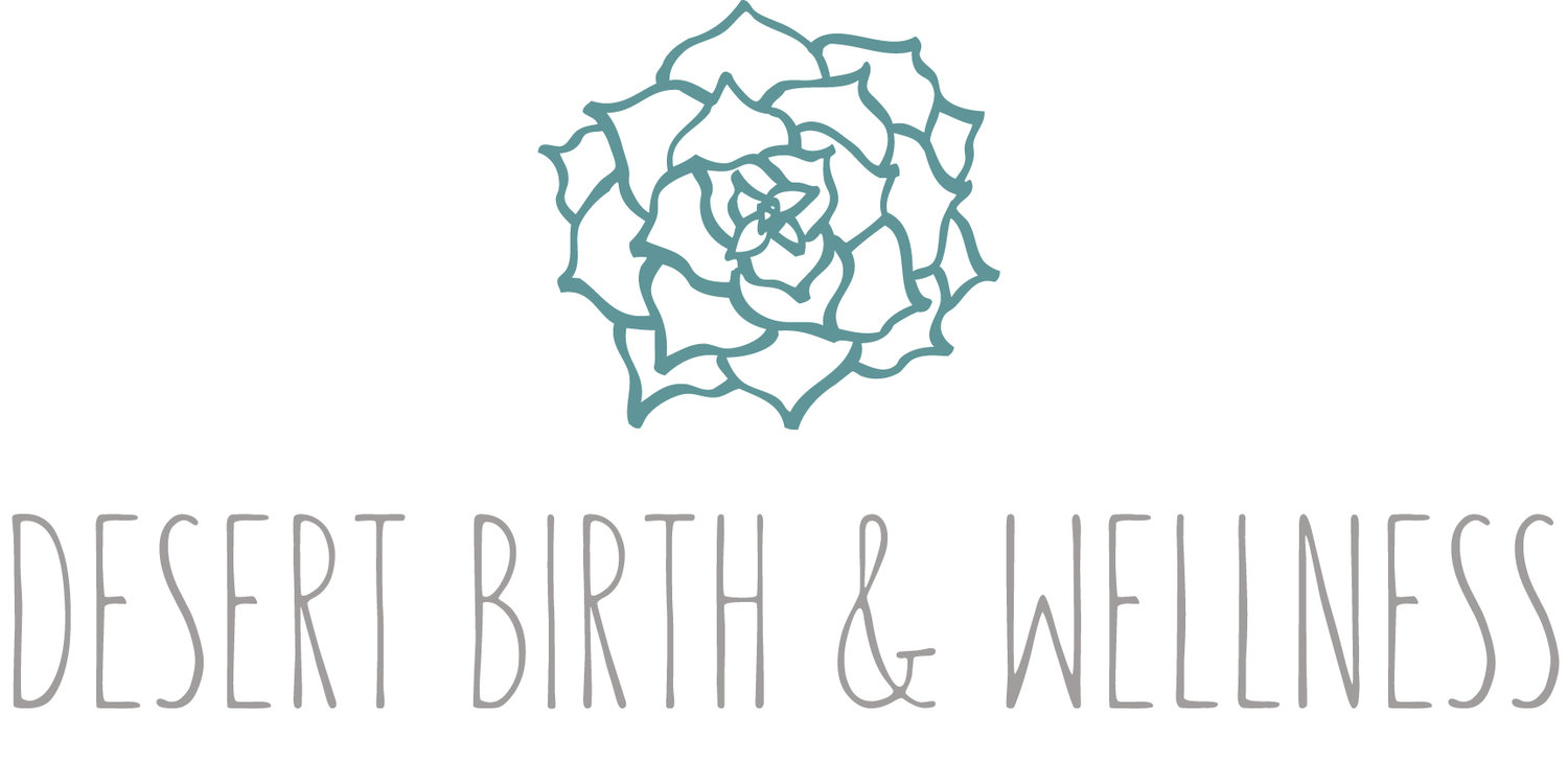 Desert Birth & Wellness