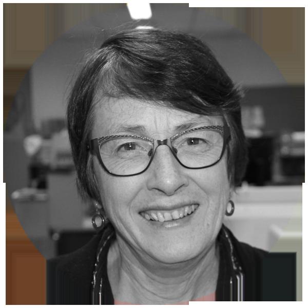 Denise Wilson - Founder
