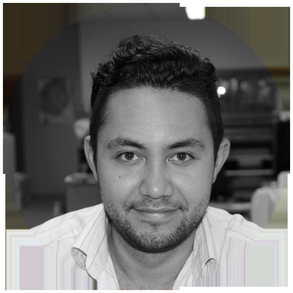Adam Nelson-Misa - Designer