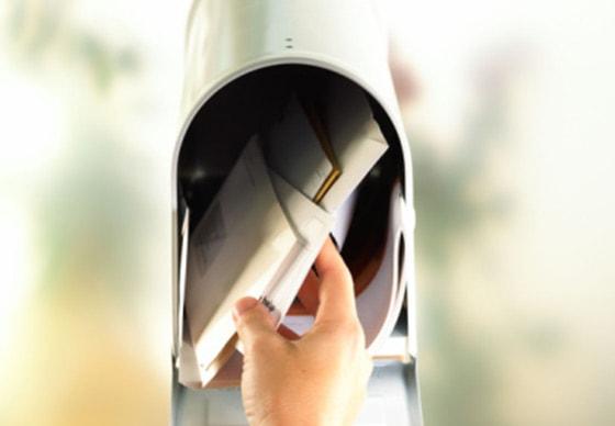 Client Mail Service