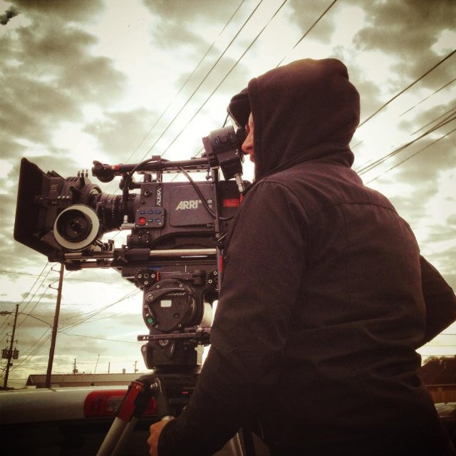NEAL G TEN EYCK      CV   CINEMATOGRAPHER | CAMERA OPERATOR | AC