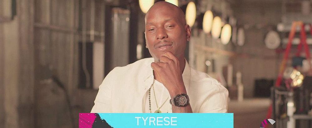 BEING: TYRESE S4.E4 ºº REALITY TV