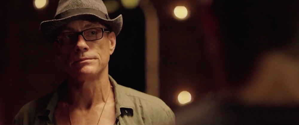 KICKBOXER: VENGEANCE ºº FEATURE FILM