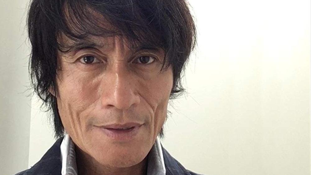 Eddy Toru Ohno