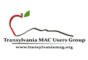 Transylvania Mac Users Group