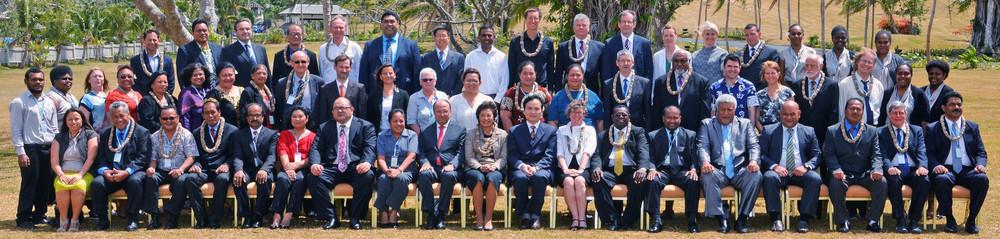 18th PASAI Congress - Port Vila, Vanuatu