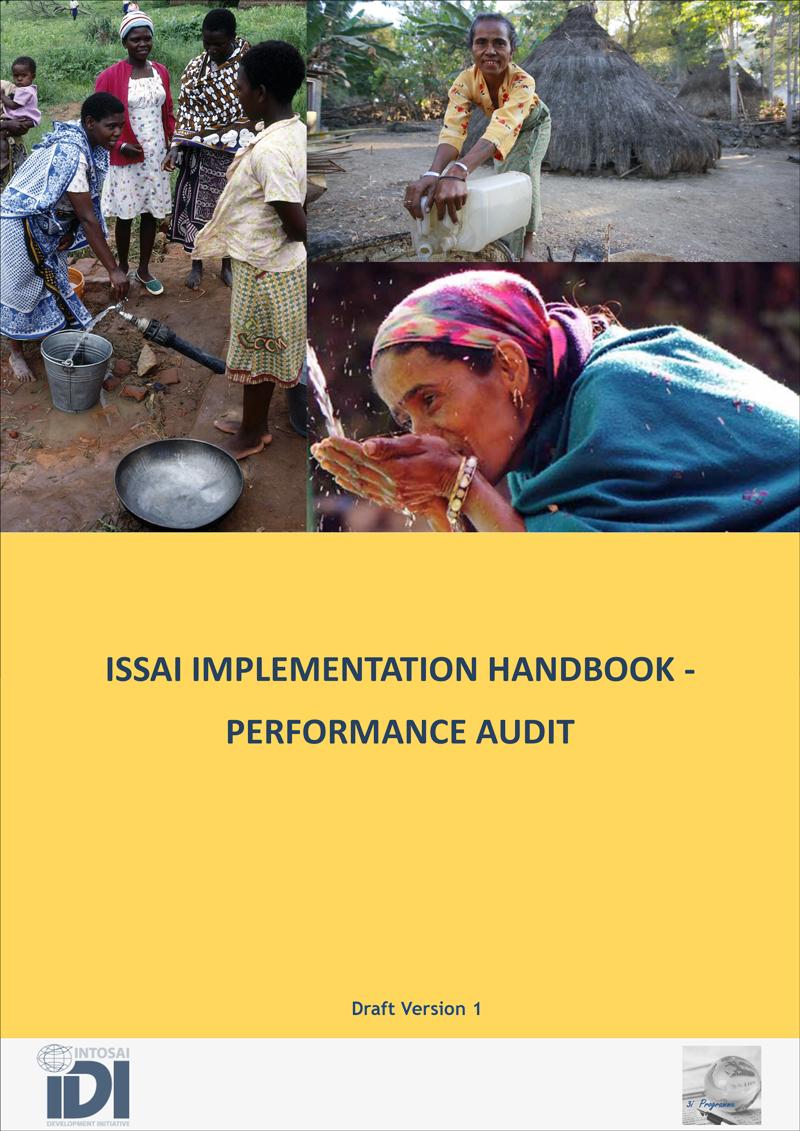 ISSAI IMPLEMENTATION HANDBOOK - PERFORMANCE AUDIT