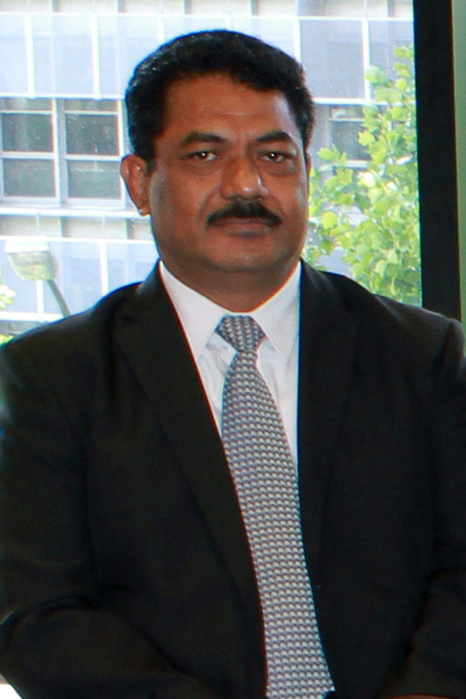 Mr Sefita Tangi