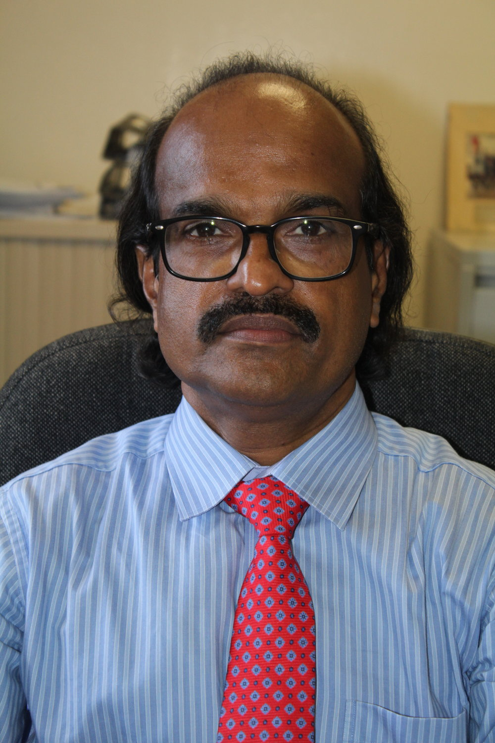 Mr. Manoharan Nair