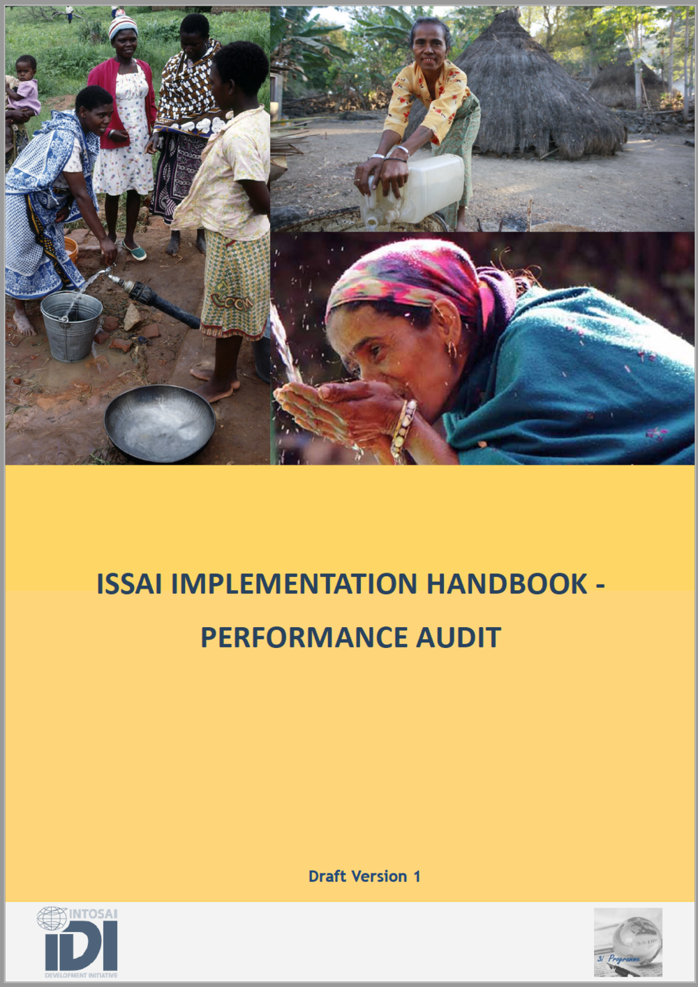 ISSAI Implementation Handbook