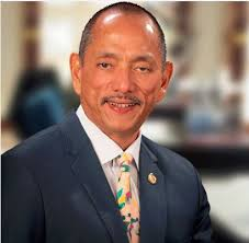 Mr. Benjamin J.F. Cruz