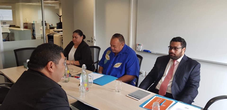 Tonga delegation at Sec 23 10 18.jpg