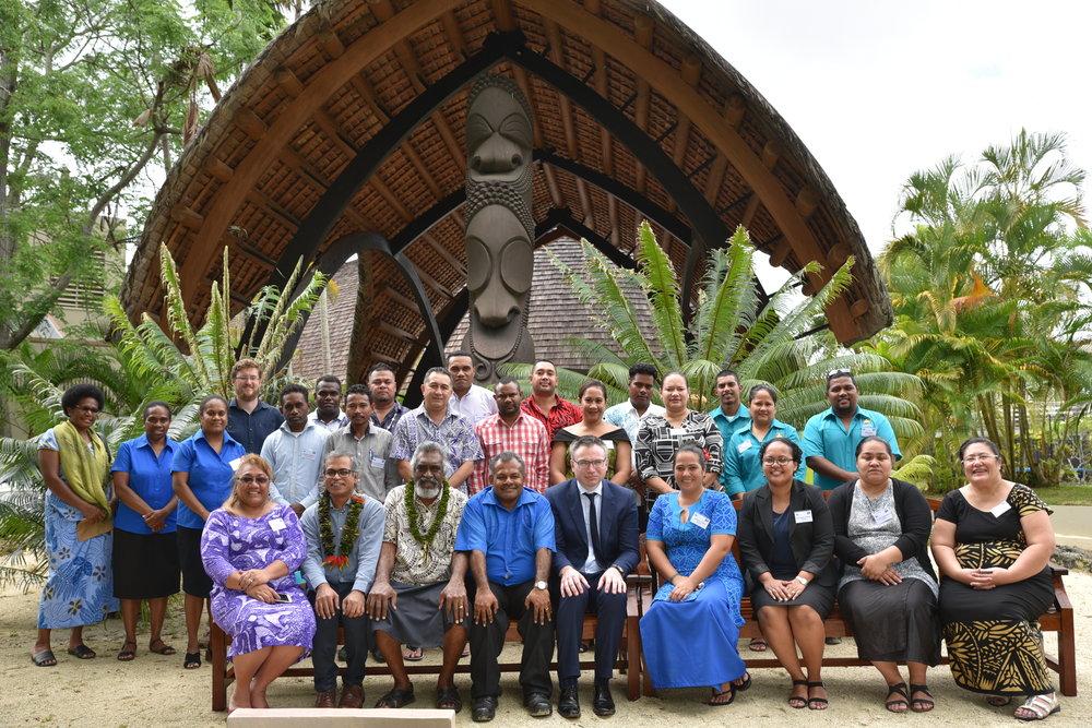 QA Workshop 12 - 16 November 2018 Vanuatu.JPG
