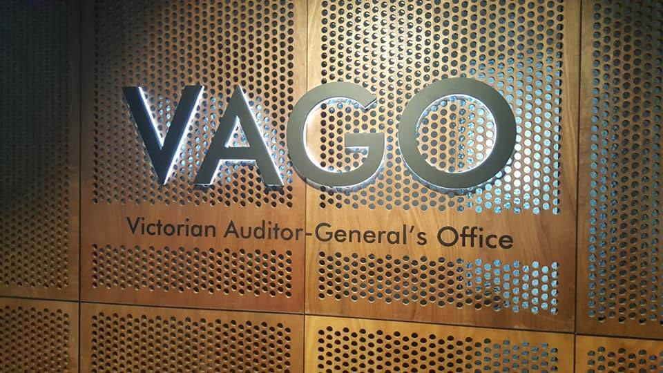 VAGO hosts the ACAG meeting attended by PASAI's Director - Technical Support
