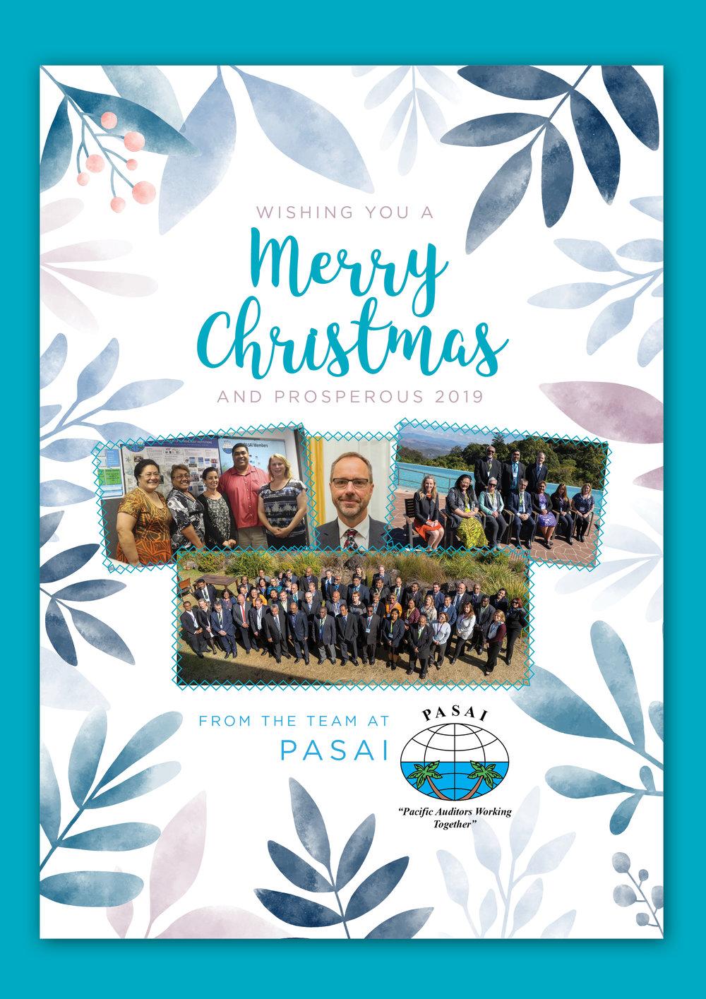 Joy to the world at Christmas 2018 and onward.  -
