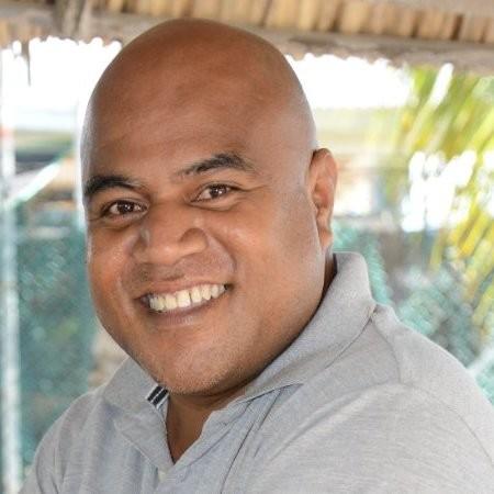 Mr. Eriati Tauma Manaima