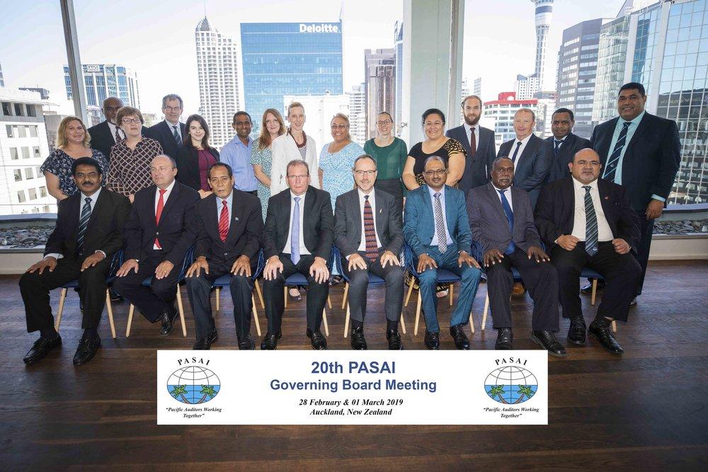 20th PASAI Governing Board Meeting, Auckland Feb 2019.jpg