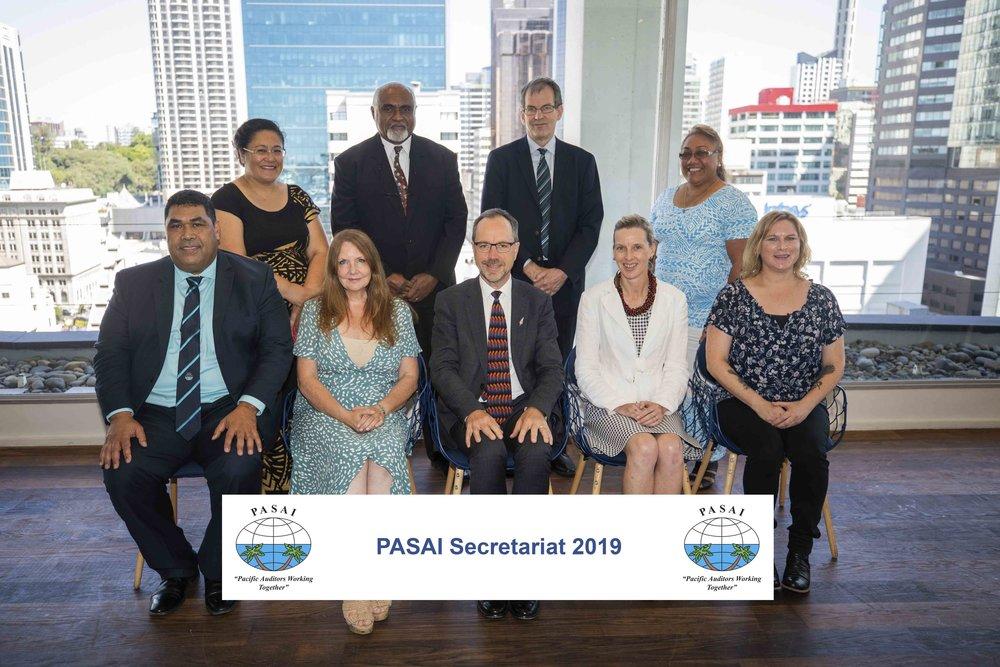 20th PASAI Governing Board Meeting-Secretariat 2019.jpg