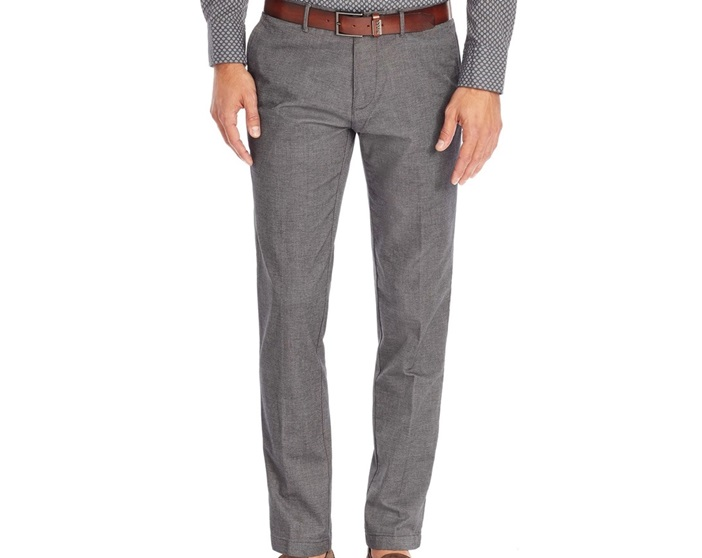 Crigan-W Regular Fit Trouser, BOSS