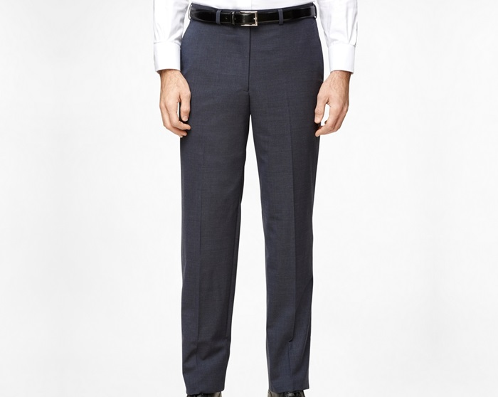 Madison Fit by Brooks Brothers