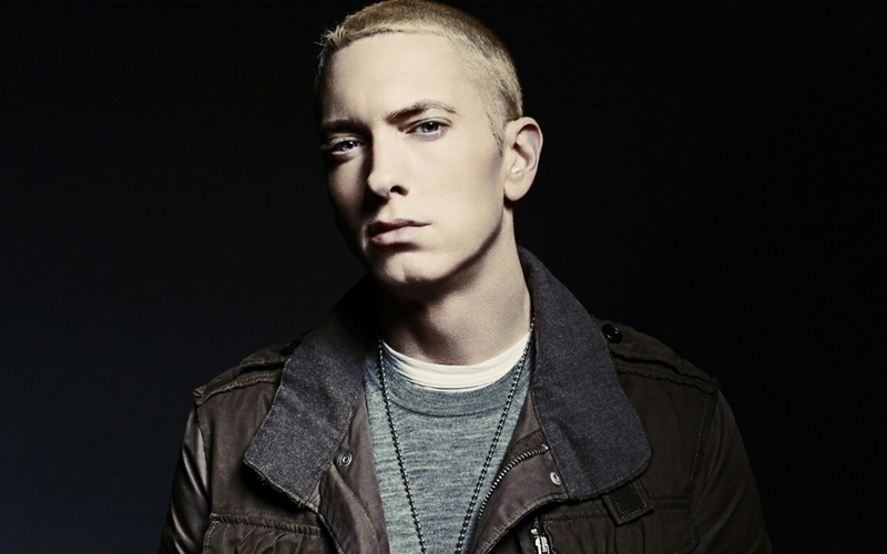 Top 10 White Rappers of All Time — man of the hour