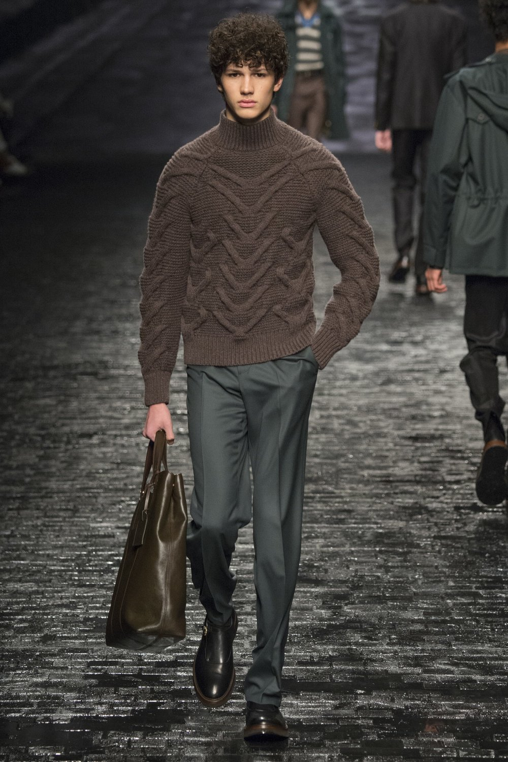 Corneliani Fall/Winter 2016