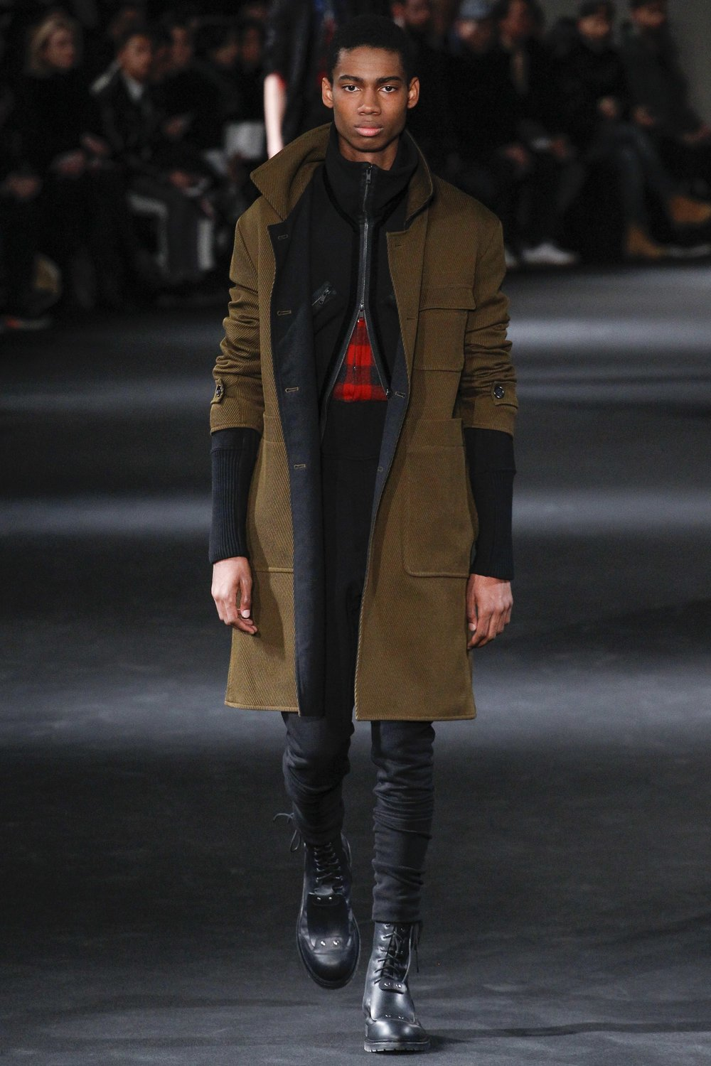 Ann Demeulemesster's Fall/Winter 2016