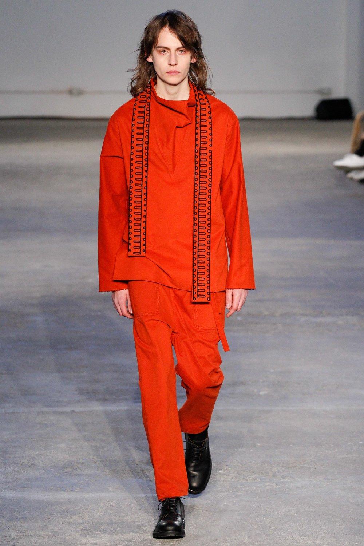 2006 fall fashion man trend