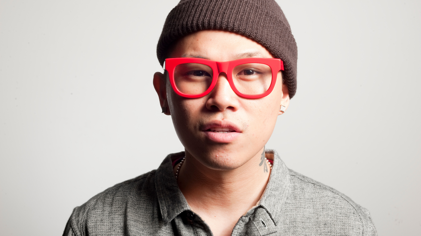 Top 10 Asian Rappers of All Time — man of the hour