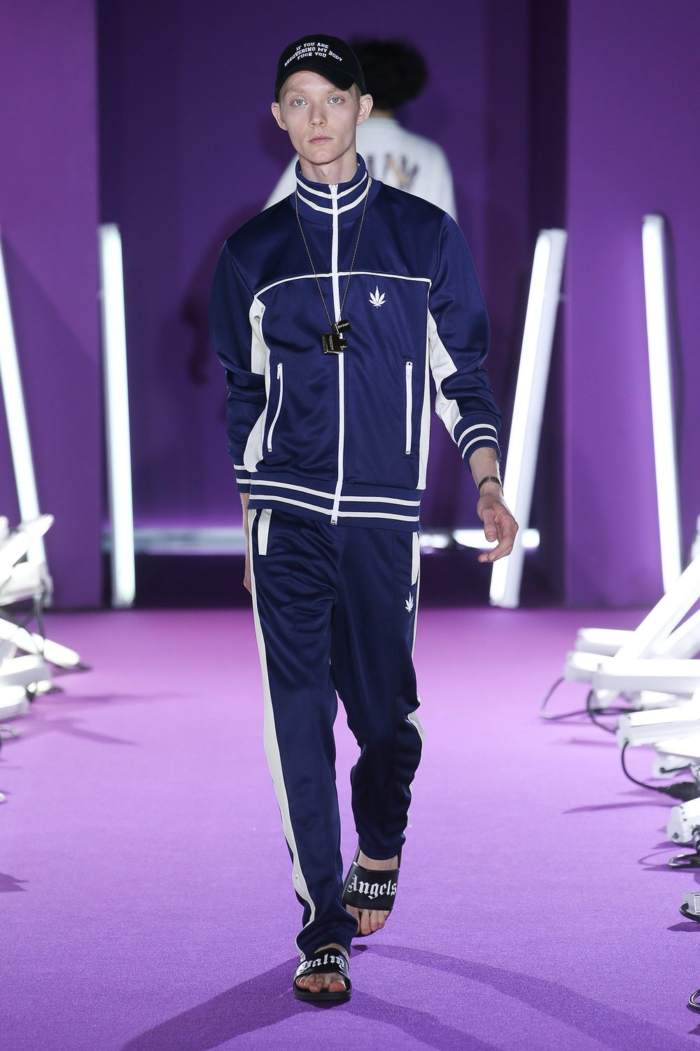 White Mountaineering Spring/Summer 2017