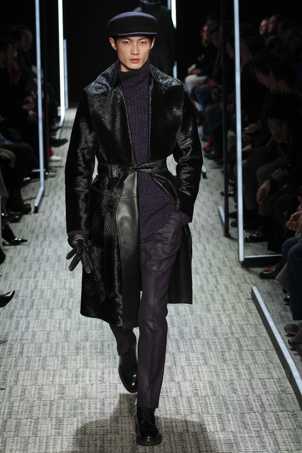 Cerruti 1881 Fall/Winter 2017-2018