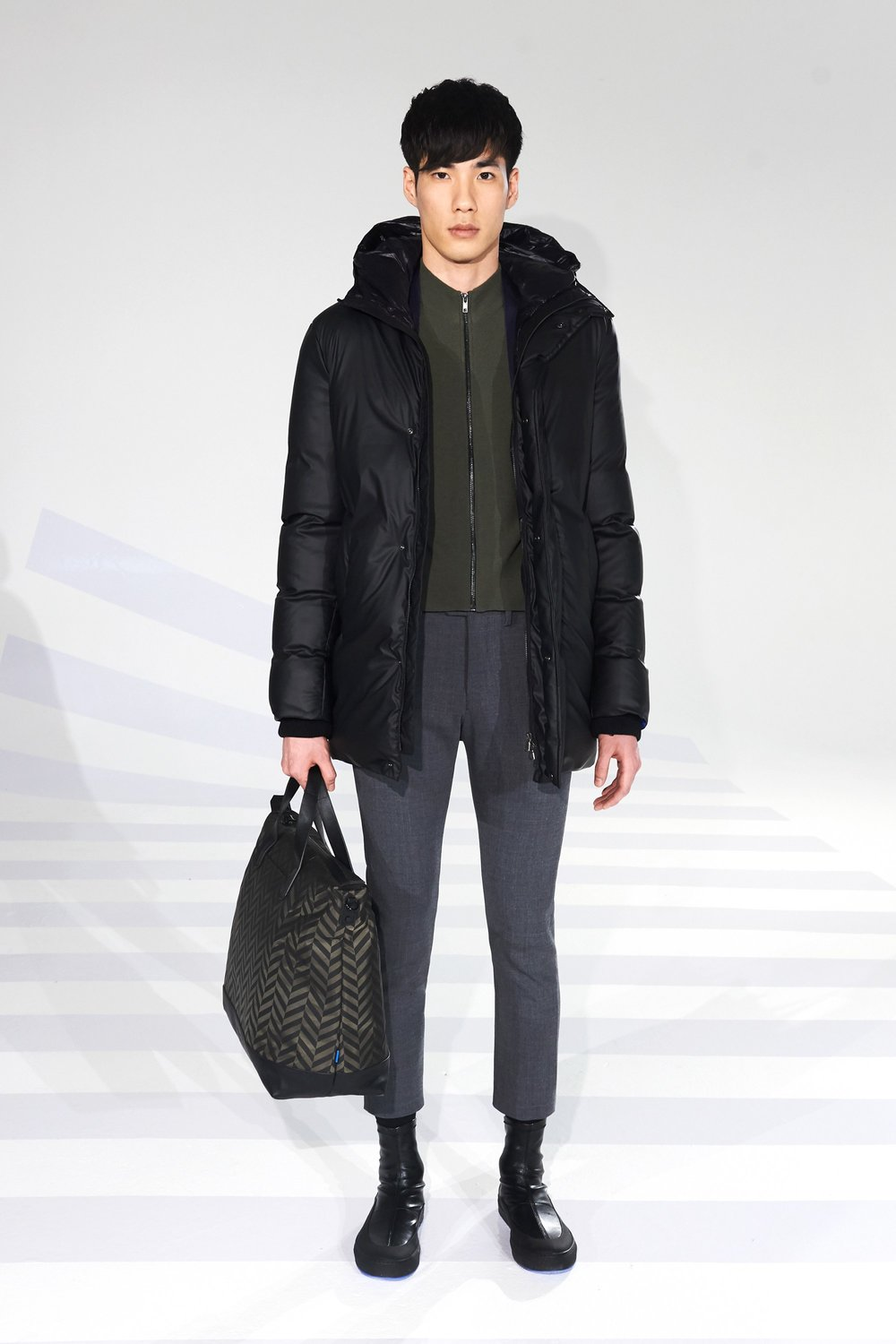Uri Minkoff Fall/Winter 2018-2019