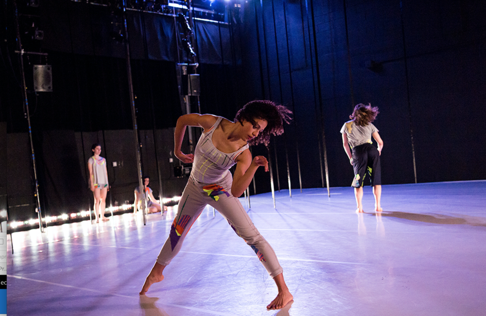 Anna Sperber_PRIZE_performance_2016_Joyce Theater's Unleashed Series at New York Live Arts