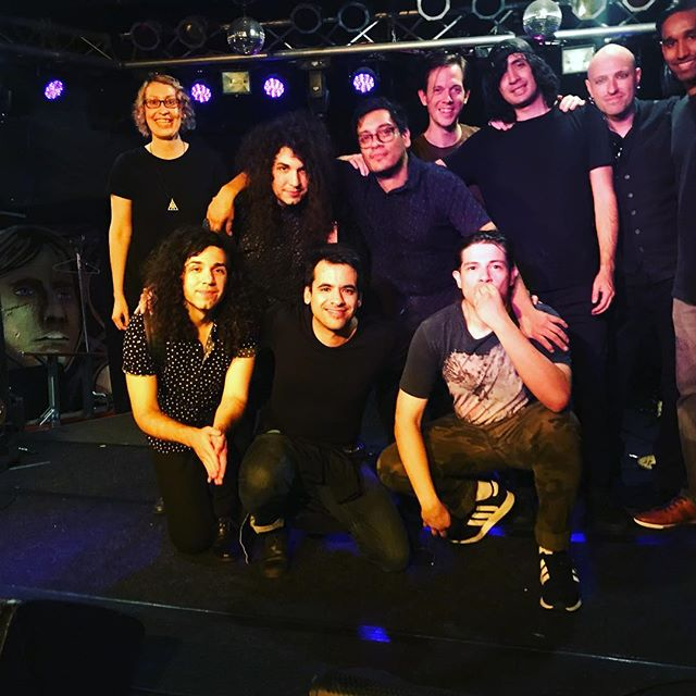 Our east tour comes to a close. Had such a good time with @wearethenite and my TND brothers. Thanks to everyone who came out to every show across every city. We love you. . . . . #tour #tourlife #livemusic #thenewdivision #music #electronicmusic #idea #tnd #synthwave #synths #electronicmusic #electronica #darkelements #instagood #instavibes #blue #retrowave #retrostyle #instamusic #instagram #instabeats #trancerock #houserock #losangles #bands #newmusic #newsong #spotify #soundofwinter #progressive #musicliveshere