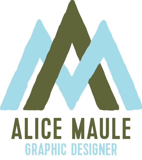 Alice Maule | Graphic Designer