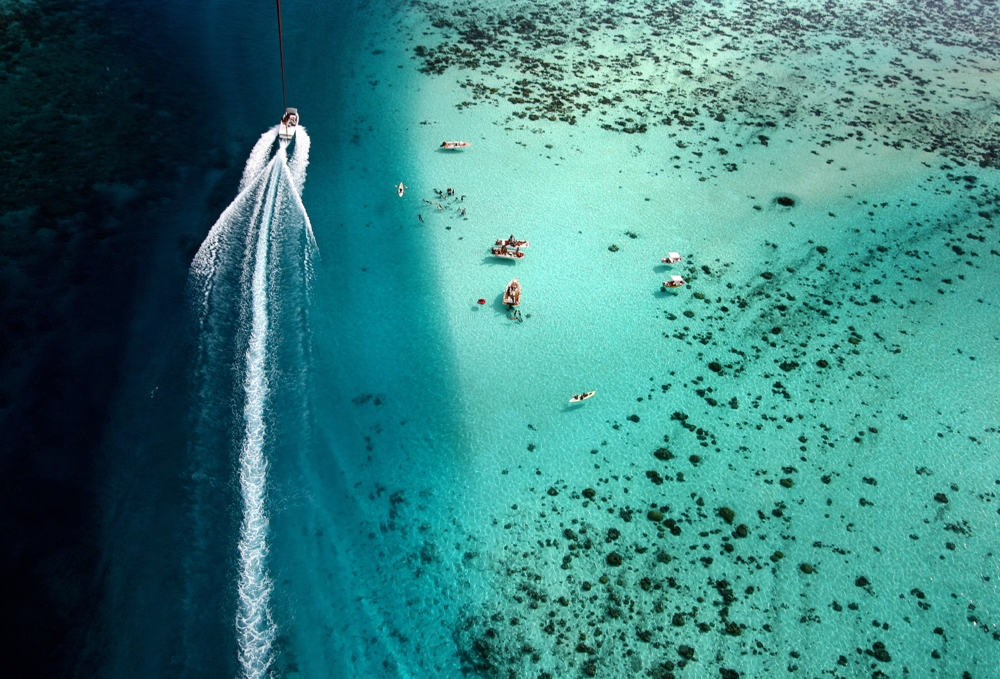 Image courtesy of Gregoire Le Bacon and Tahiti Toursime