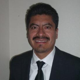 Abraham Martinez