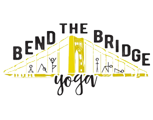 Bend the Bridge Yoga