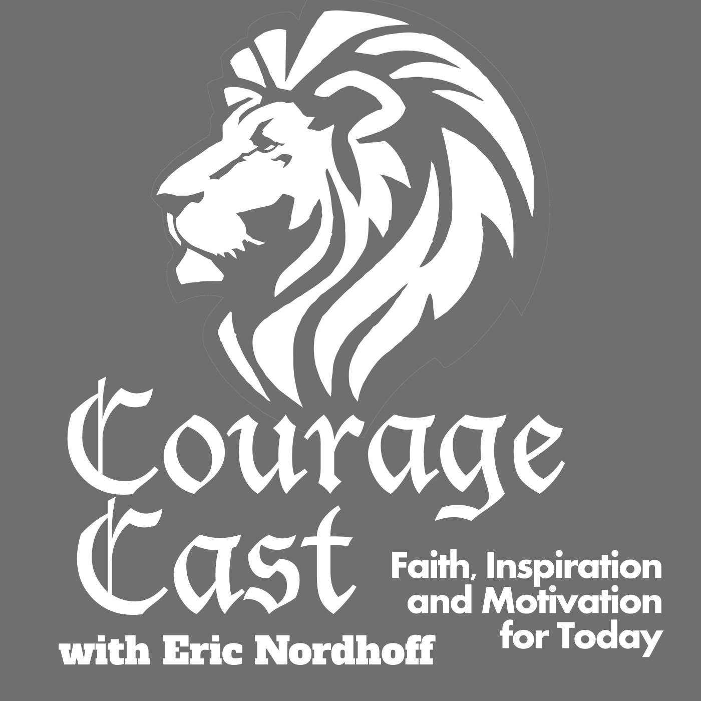 Listen — Courageous Community