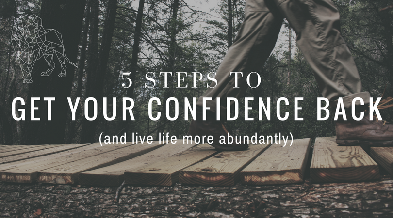- Feeling lost or uncertain in your current season of life?It's time to move forward and walk confidently into your future!Get started with a free download and video message from Eric!
