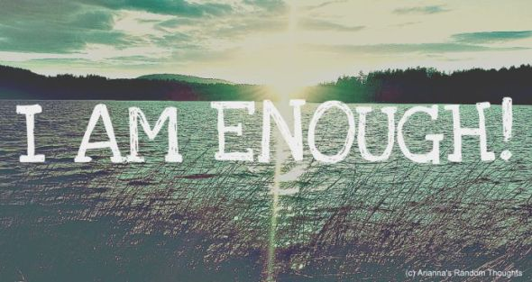i am enough 2