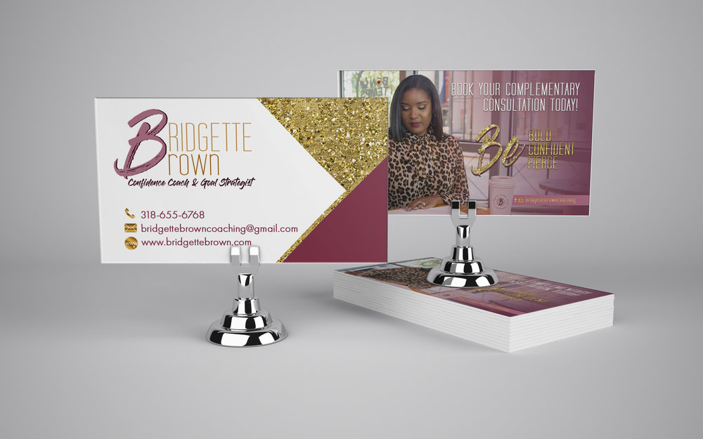 - Contrary to popular belief, business cards are not extinct. We offer both a physical and digital version of business cards so that they're prepared no matter the need.