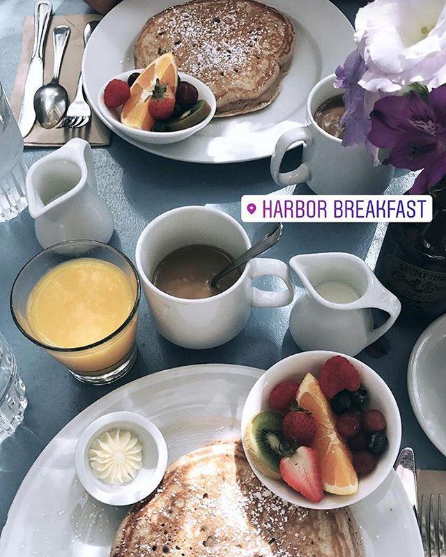 Mornings like 🍳🥞🥓🍊☕️ - - - #breakfast #breakfastlover #breakfasttime #littleitalysd #littleitalysandiego #coffee #cofeetime #coffeelover #stumptowncoffee #mornings #morningbreakfast #breakfastofchampions #sandiegoeats #bestofsandiego #sandiego