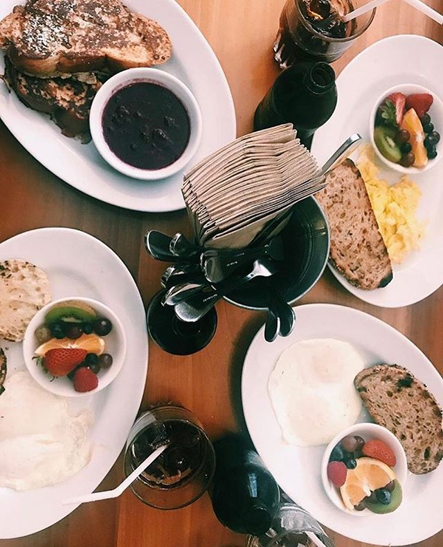 Morning Breakfast 🍳 at Harbor Breakfast from 7am to 2pm ☺️ Photo credit @brunchsquadcalifornia  #breakfast #morning #morningbreakfast #littleitaly #littleitalysandiego #littleitalysd #bestofsandiego #sandiegoeats #sandiegofoodie #stumptowncoffee