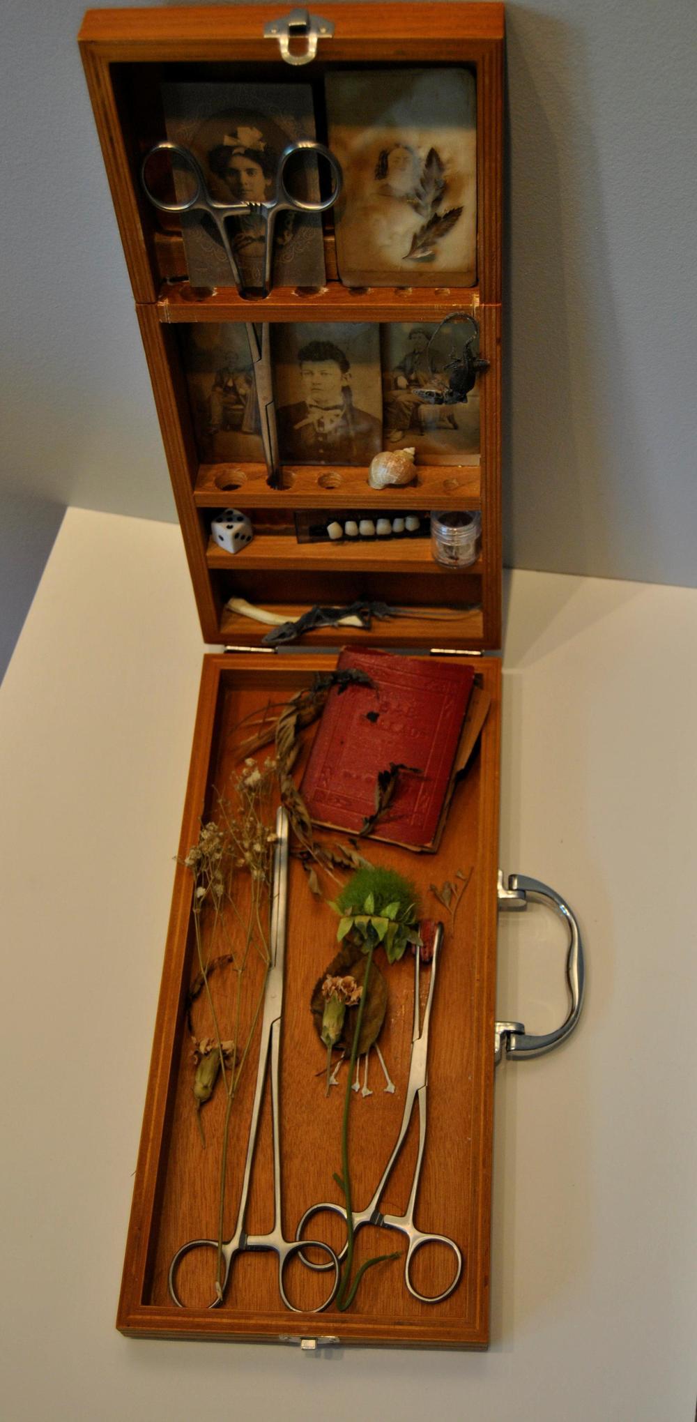 Relic box II