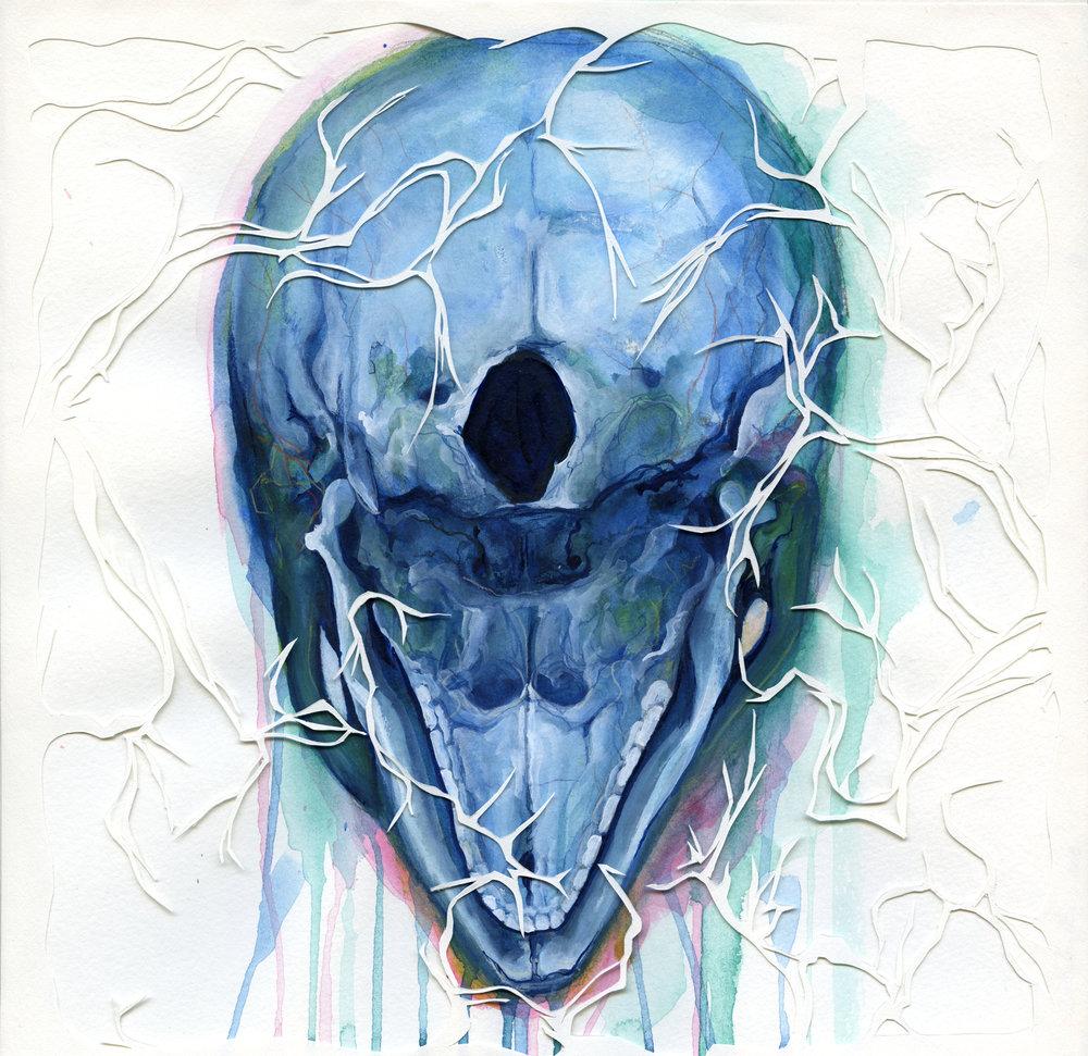Skull I