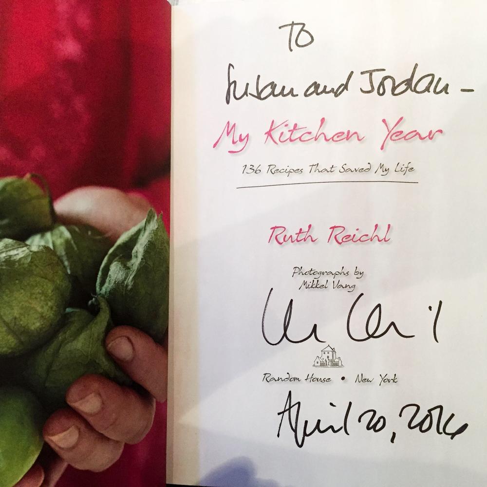 Ruth_Autograph