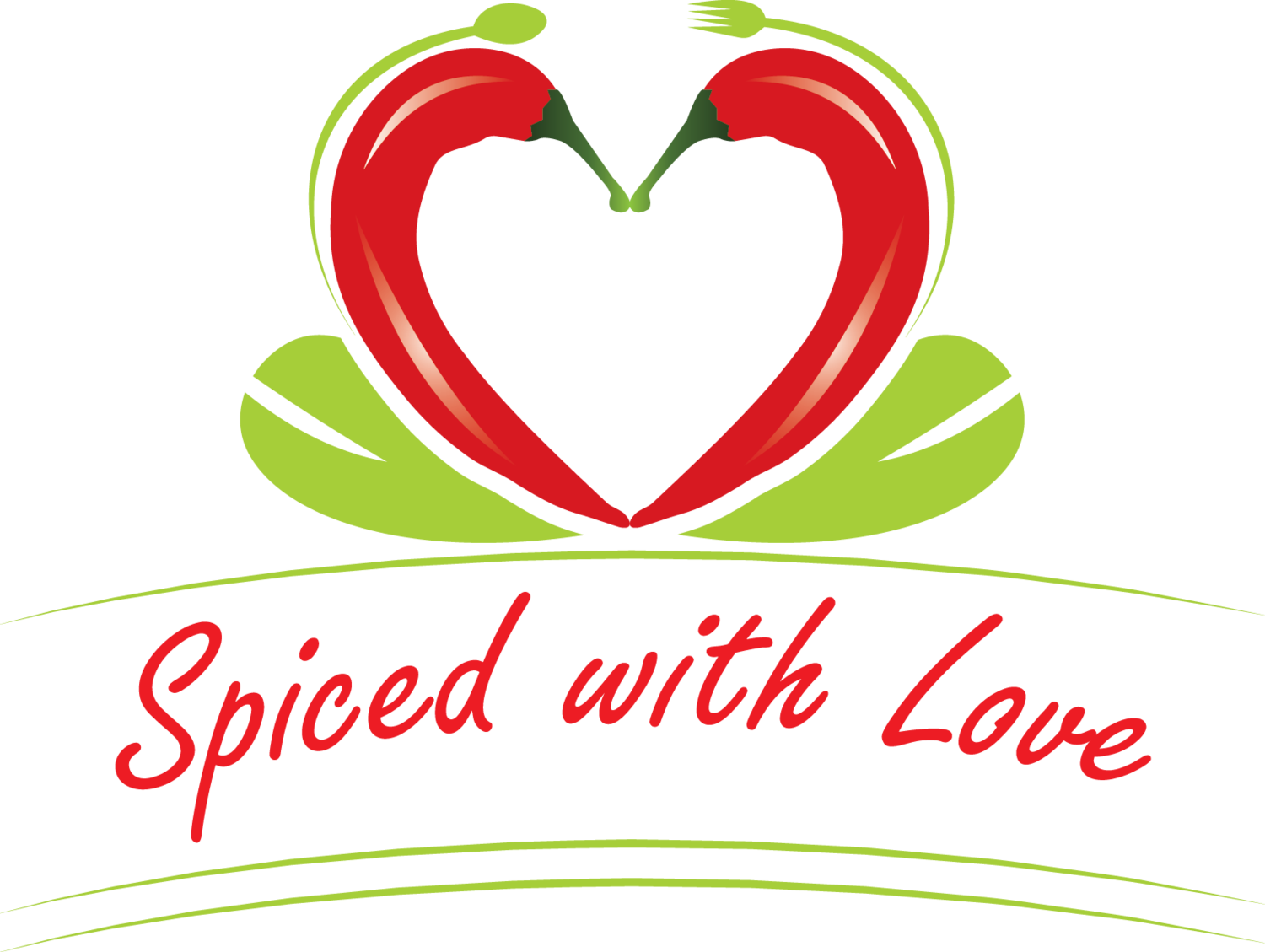 Spiced with Love - the Ultimate Taste Sensation