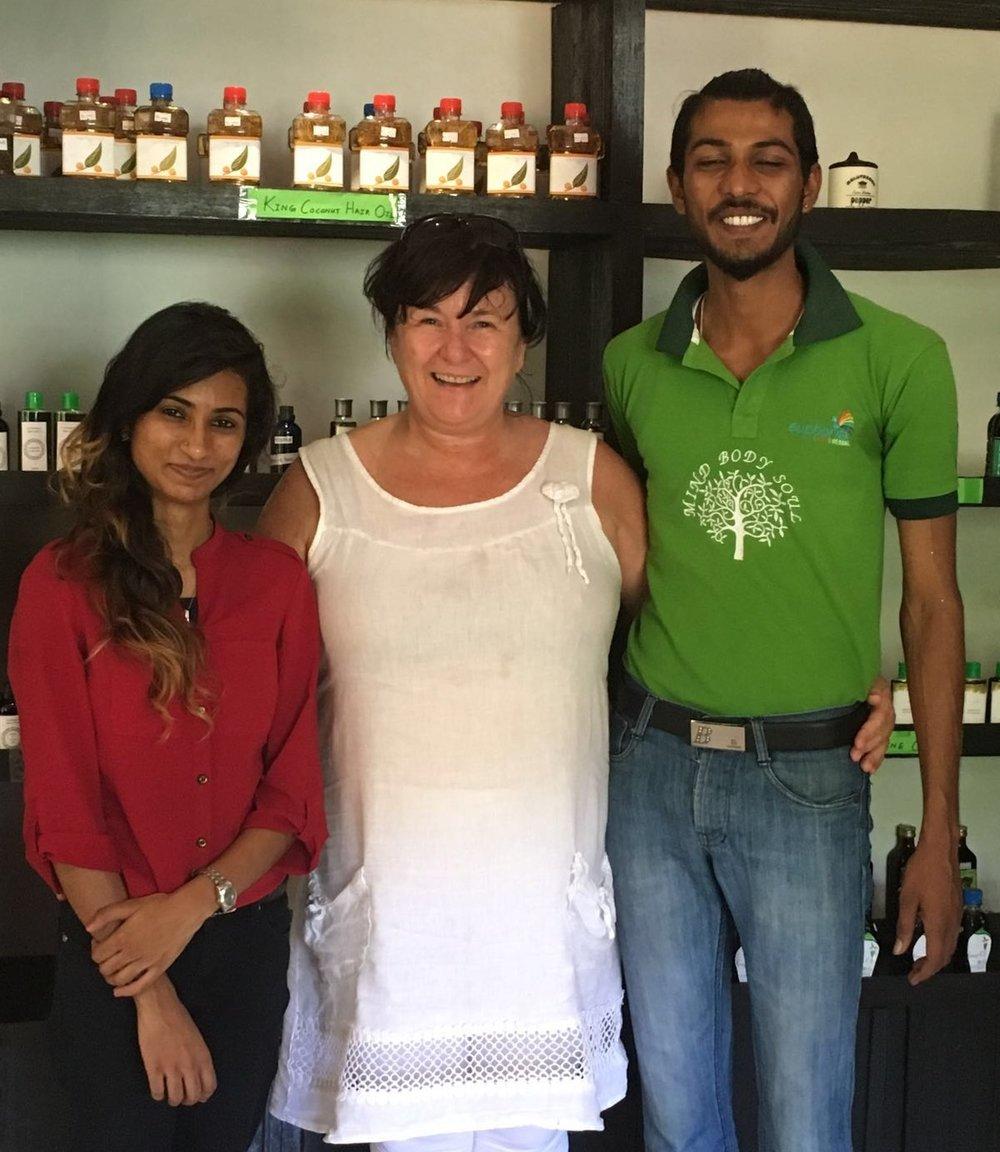 Spice garden Nessa Ruwandi and Pradipa.jpg